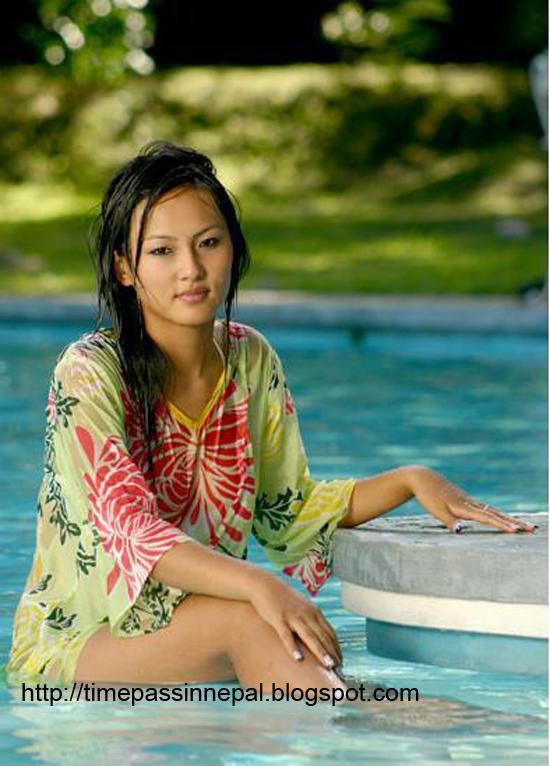 Time Pass In Nepal Random Hot Nepali Models2-4307