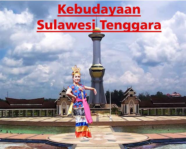 kebudayaan-sulawesi-tenggara
