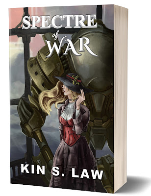 https://www.amazon.com/Spectre-War-Lands-Beyond-Book-ebook/dp/B074MMXRZF/ref=sr_1_2_twi_kin_1?ie=UTF8&qid=1508690847&sr=8-2&keywords=spectre+of+war