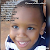 Unknown robbers kidnap 4 -year-old boy at Gunpoint in Kenya (PHOTOS)