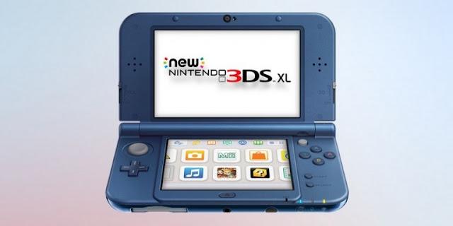 جهاز Nintendo 3DS يحقق إنجاز غير مسبوق بعد 7 سنوات من إصداره …