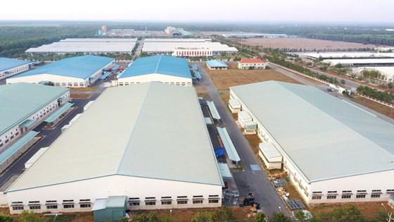 Huyện Chơn Thành chiếm hơn 67% diện tích khu công nghiệp toàn tỉnh Bình Phước