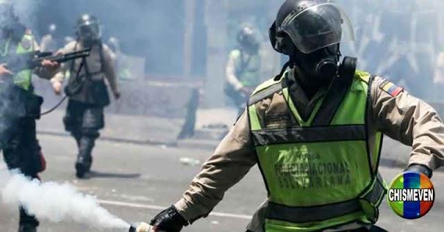 Avión presidencial de Venezuela pudo llegar a Cuba repleto de armas y lacrimógenas