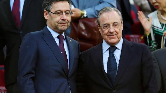 """El """"Barcate"""" expone los vínculos del Barcelona y el Real Madrid con empresas que difunden noticias falsas"""