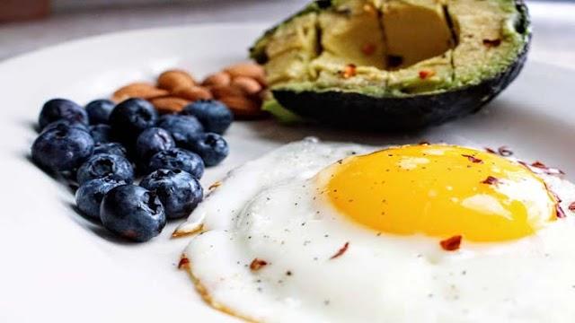 Enkla sätt att tillaga ägg recept