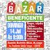 Bazar será realizado na Igreja Batista Nova aliança em Guadalupe