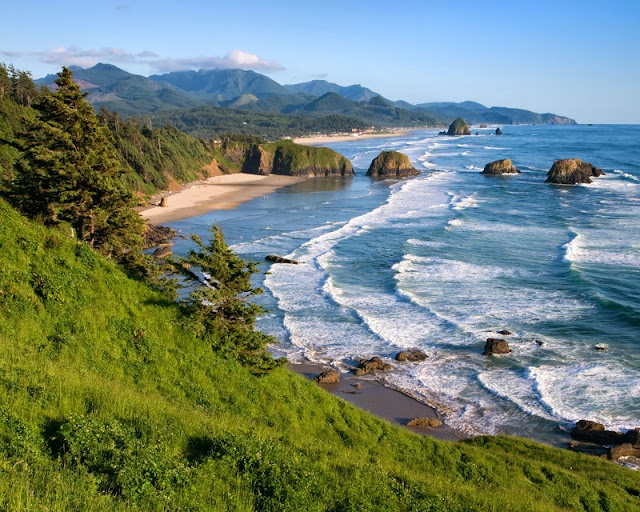 Cannon Beach - Oregon