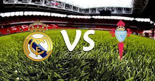 مشاهدة مباراة ريال مدريد وسيلتا فيغو بث مباشر بتاريخ 16-02-2020 الدوري الاسباني