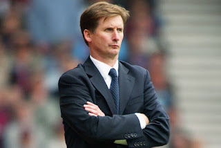 Ex Newcastle manager Glenn Roeder dead at the age of 65.