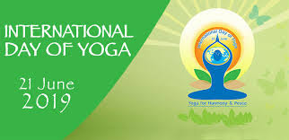 Top 10 Yoga Day 2019 Images Pictures Photos For Whatsapp