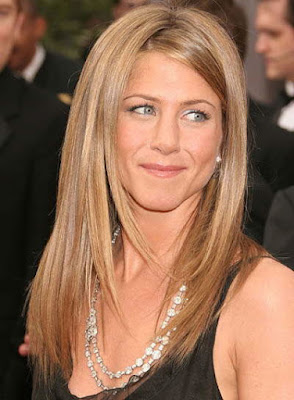 jennifer aniston hairstyles pictures