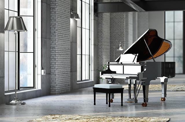 Đàn PIANO có tuổi đời dùng trong bao lâu