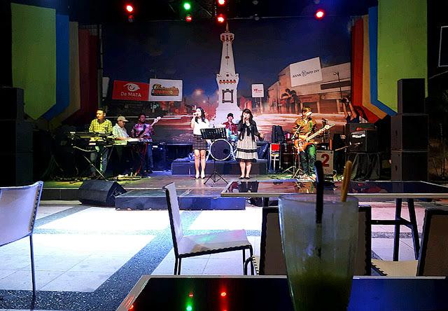 Nongkrong Asik Di Warung Musik Kampayo XTSquare Yogyakarta