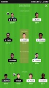 RR VS MI, Match 45 fantasy 11 prediction and tips