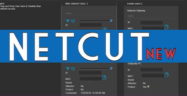تحميل برنامج Netcut نت كت