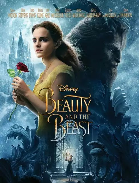 Beauty and the Beast (2017) Full Movie [Hindi English] 480p 720p