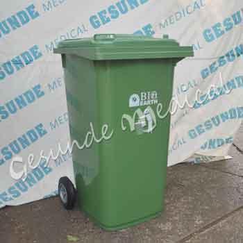 dimana beli tempat sampah bio dengan roda