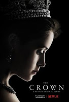 The Crown: Season 1 (2017) - Poster