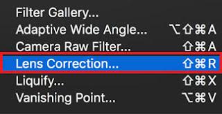 cara membuat filter instgram di adobe photoshop