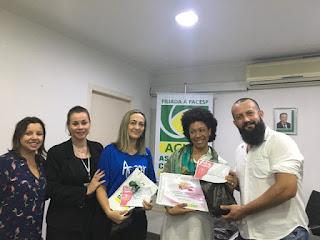 """ACIAR premia mães no concurso """"Conte a Sua História"""""""