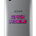 AZUMI KIREI  A45D   FACTORY FIRMWARE  : FIXED MT6570  TESTED & WORK PERFECTLY