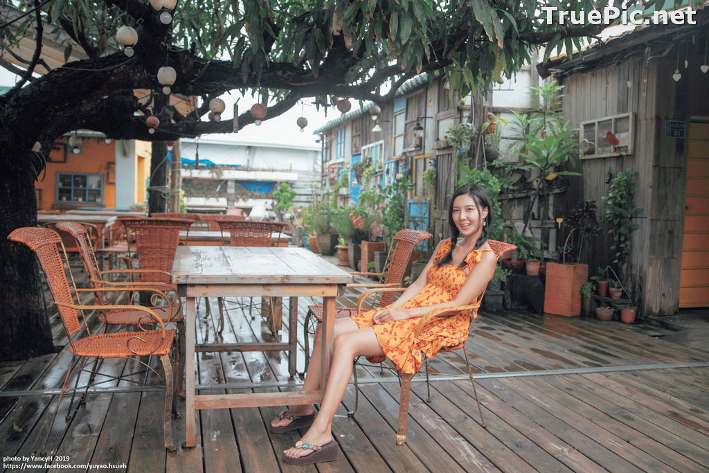 Image Taiwanese Model - 郁晴 - Welcome Summer with Beautiful Bikini Girls - TruePic.net - Picture-2