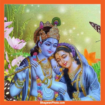 Krishan Ji Wallpaper