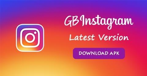 Download GB Instagram