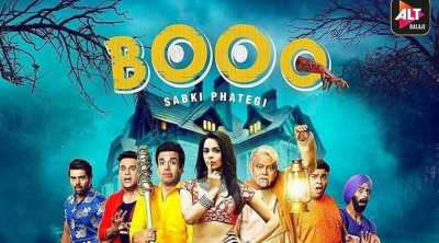 Booo: Sabki Phategi 2019 Hindi Web Series Download HD MKV 480p