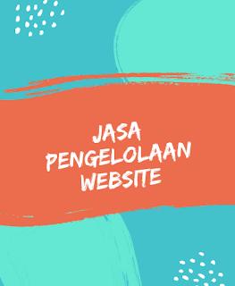 Jasa Pengelolaan Website Surabaya