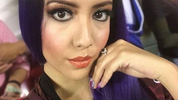 فتاة عمرو ورده تفجر مشكلة جديدة مع نجم اخر فى منتخب مصر