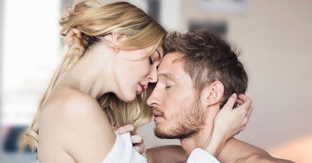 Berciuman Itu Penting Ini 4 Manfaatnya bagi tubuh