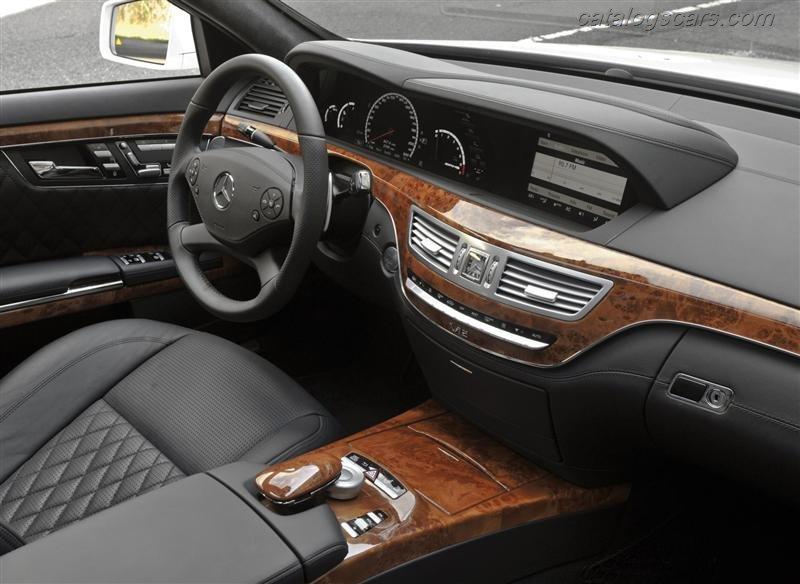صور سيارة مرسيدس بنز S كلاس 2013 - اجمل خلفيات صور عربية مرسيدس بنز S كلاس 2013 - Mercedes-Benz S Class Photos Mercedes-Benz_S_Class_2012_800x600_wallpaper_49.jpg