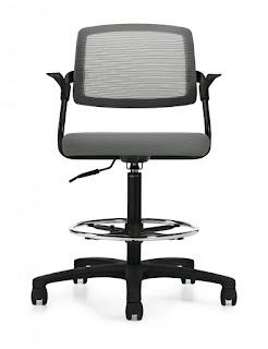 Spritz Drafting Chair