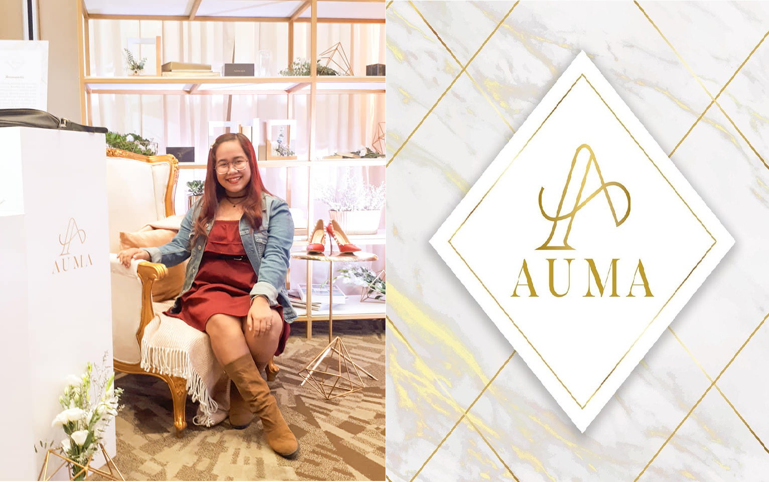 AUMA FASHION STYLING FIRM MANILA