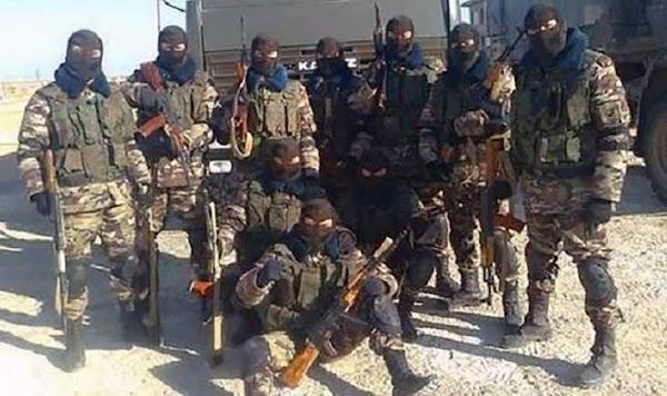 Λιβύη: Σύγκρουση Ρώσων και Τούρκων μισθοφόρων