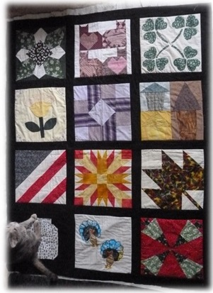 Chquilts January 2018