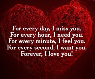 Love Messages In English For Lovers