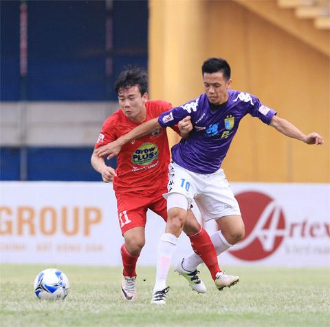 Nhận định bóng đá HAGL với Hà Nội T&T 17h ngày 16/7: Gió lốc về phố núi