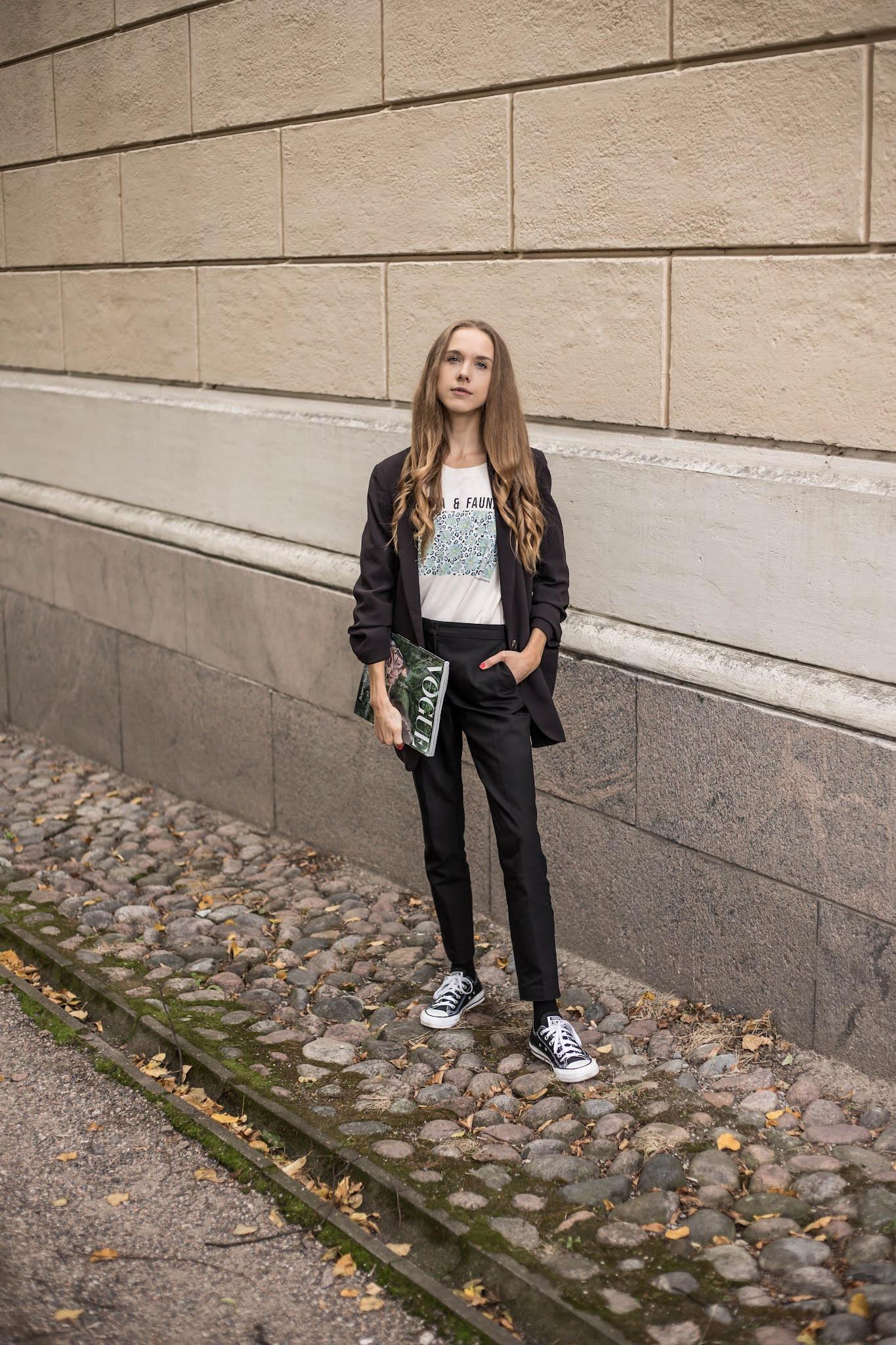 kiinnostavat suomalaiset muotibrändit // Interesting Finnish fashion brands