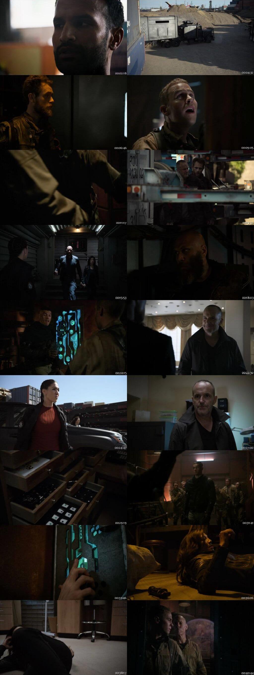 Screenshots Of English Show Agents of S.H.I.E.L.D. Season 06 Episode 02 2019 WEB-DL 720P 300MB