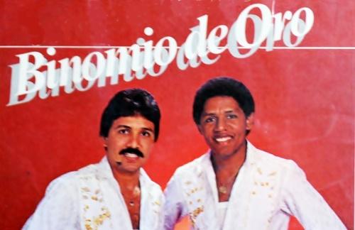 Binomio De Oro - No Se Pedir Perdon