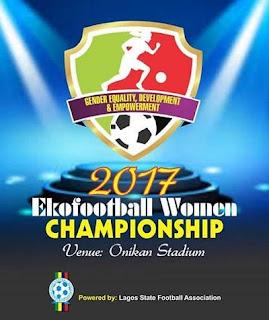 Eko Football Female Championship