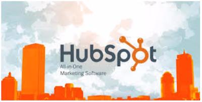HubSpot – Thành công trong việc đẩy mạnh hình ảnh trên mạng xã hội