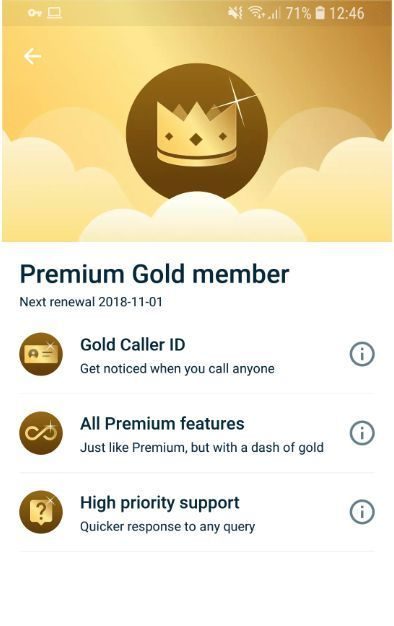 TrueCaller (Premium / Gold)Mod APK Download For Free [ Letest]