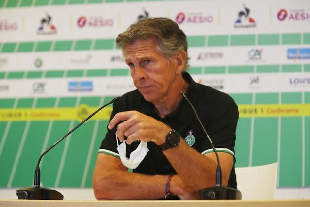 FOOTBALL - ASSE Mercato: Claude Puel relaunches recruitment and evokes Balotelli