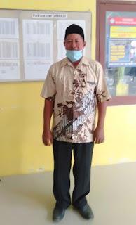 H. Arifin, Kepala Desa Ngampel