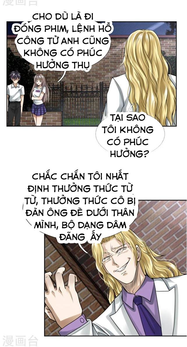 Tuyệt Thế Binh Vương Chapter 19 video - Hamtruyen.vn