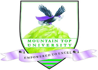 Mountain Top University Admission Lists 2018/2019 | Merit & Supplementary