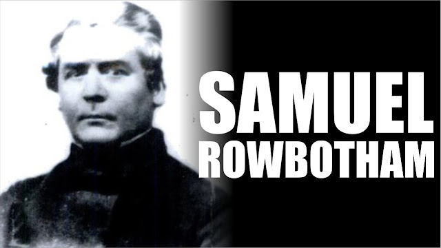 Samuel Birley Rowbotham